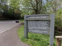 Rakes Mill Pond
