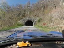 Blue Ridge - South of Asheville