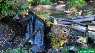 Rakes Mill Pond Dam