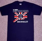 Navy Blue Classic 2016 Show Shirt