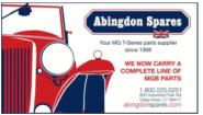 Abingdon Card