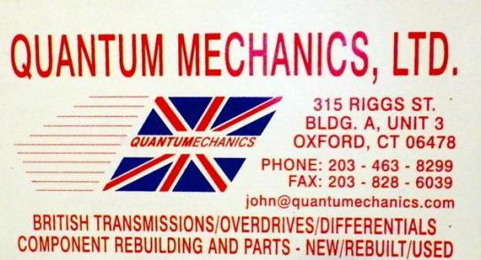 CTR Quantum Mechanics