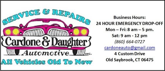 CTR Cardone Daughter card