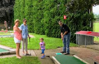 CTR Golf 2018 2A
