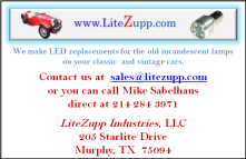 CTR LiteZupp Ad