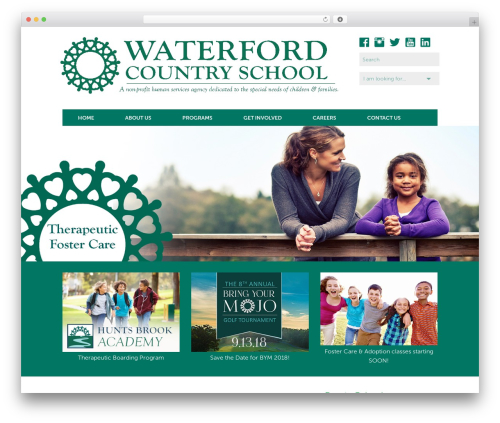 Waterford School