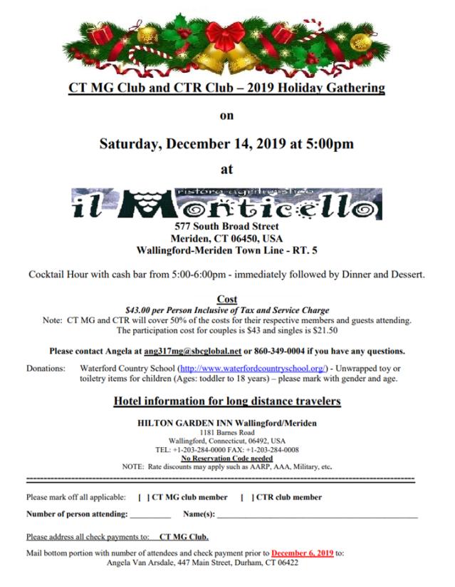 CTR - MG Xmas Invite 2