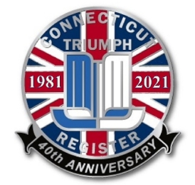 CTR 40th Badge-Union Jack 5